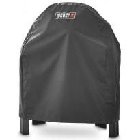 Grillin suojapeite Weber Premium Pulse 1000, jalustamalli