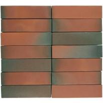 Julkisivutiili Wienerberger MRT 75, 285x85x75mm, R-punainen, sileä