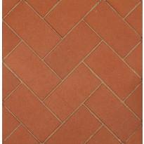 Pihatiili Wienerberger Penter, 200x100x52mm, punainen