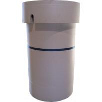 Eristepaketti Willa harmaavesisuodattimelle