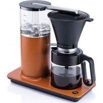 Kahvinkeitin Wilfa Classic Terracotta CMC-100TC, oranssi
