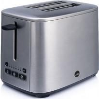 Leivänpaahdin Wilfa Classic Silver CT-1000S, teräs