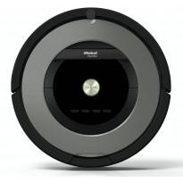 Robottipölynimuri iRobot Roomba 866
