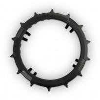 Robogrips-lisävarusteet Robomow, RS/TS/MS-malleille