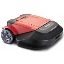 Robottiruohonleikkuri Robomow RS 615, punainen