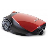 Robottiruohonleikkuri Robomow RC 304 U, punainen
