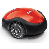 Robottiruohonleikkuri Robomow RX 20, punainen, Tammiston poistotuote