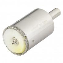"""Timanttipinnotteinen reikäsahanterä """"Ceramic"""", ø35mm, leikkaussyvyys 45mm"""