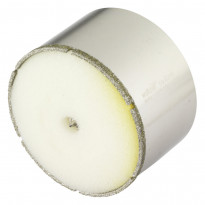 """Timanttipinnotteinen reikäsahanterä """"Ceramic"""", ø83mm, leikkaussyvyys 45mm"""