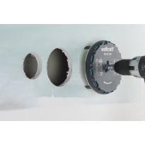 Reikäsaha Wolfcraft 5978000, säädettävä, 45-130mm