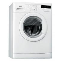 Edestä täytettävä pesukone AWO/D 7313, 1400rpm, 7kg