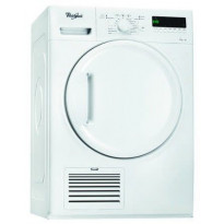 Lämpöpumppukuivausrumpu Whirlpool HDLX 70314, 7kg