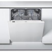 Astianpesukone Whirlpool WIC 3C22 E SK, 60cm, integroitava