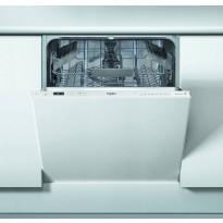 Astianpesukone Whirlpool WIC 3C24 PE, 60cm, integroitava