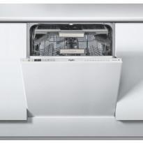 Astianpesukone Whirlpool WIC 3T123 PFE, 60cm, integroitava, Verkkokaupan poistotuote