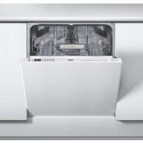 Astianpesukone Whirlpool WIO 3O33 DE integroitava 60cm