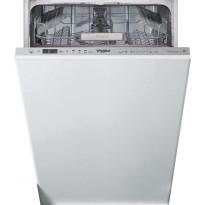 Astianpesukone Whirlpool WSIO 3T223 PE X, 45cm, integroitava