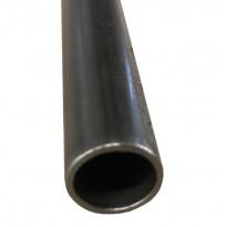Huonekaluputki Warma pyöreä, Ø50mm, 2000mm
