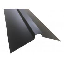 Harjapelti Warma, 2m, lape 120mm, musta