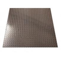 Alumiinilevy Warma Riisi, 360x1250mm