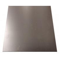 Peltilevy Warma, 250x1000mm, 0.7mm, kylmavalssattu