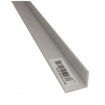 Kulmalista Warma, alumiini, 20x20x2000mm