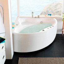 Poreamme Westerbergs Ocean 150C Comfort 2.0 + lämmitin