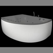 Poreammeen etulevy Westerbergs Ocean 170R Duo 2.0