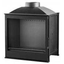 Takkasydän Warma-Uunit KFD ECO LUX 5260, 11 kW, 75-380 m³