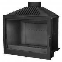 Takkasydän Warma-Uunit KFD ECO LUX 5270, 12 kW, 220-380 m³