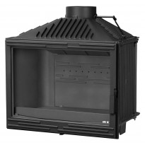 Takkasydän Warma-Uunit KFD ECO MAX 5270, 12 kW, 220-380 m³