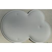 Akustinen pilvi 80x120 cm