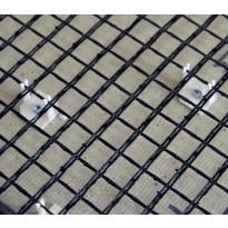 Lasikuituverkko FG50 pieni 61 cm x 7,5 m betonitasoille