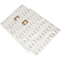 Pölypussi mikrokuitu, A-sarja/Combo/EE-20, 20l