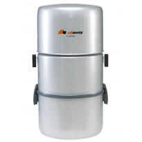 Keskuspölynimuri Allaway C 30 Premium