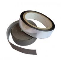 Alumiinimuoviteippi Keraplast 25 mm / 50 m
