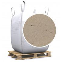 Asennushiekka Viheraarni 0-4mm1000 kg