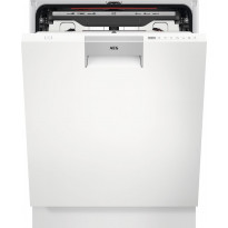 Astianpesukone AEG FBB83706PW, 60cm, valkoinen