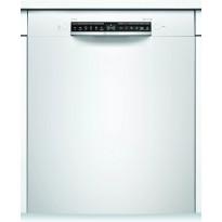 Astianpesukone Bosch SMU4ECW08S, 60cm, valkoinen