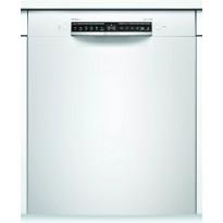 Astianpesukone Bosch SMU6ZCW00S, 60cm, valkoinen