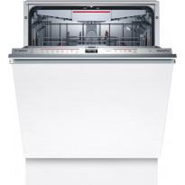 Astianpesukone Bosch SMV6ZCX42E, 60cm, integroitava