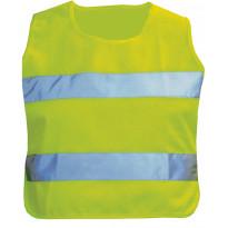 Huomioliivi Atex Junior Hi-Vis 5796, keltainen
