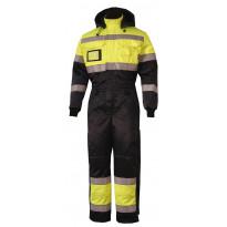 Talvihaalari Atex 6815, Hi-Vis keltainen/musta