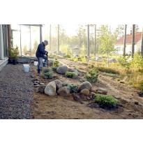 Eroosiosuoja Biomat -kookosmatto 2 x 10 m, 20 m²