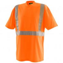 Highvis T-paita 3313, oranssi