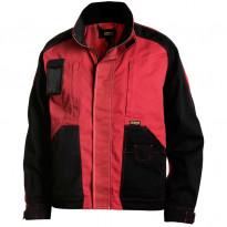 Takki 4063, punainen/musta