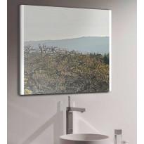Valopeili Bathlife Utstråla, 800x800mm