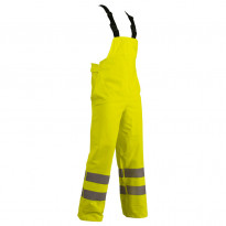 Highvis Sadehousut, Heavy Weight Extreme, keltainen