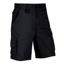 Shortsit Blåkläder 1447, musta