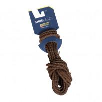 Kengännauhat 2215 (3-pack) ruskea